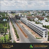 Đất nền trung tâm thành phố Long An chỉ từ 800 triệu sở hữu ngay nền 100m2