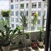 Cho thuê căn hộ Garden Gate Phú Nhuận, 3 phòng ngủ, 2WC full nội thất, tầng cao view đẹp