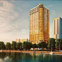Cơ hội sở hữu căn hộ khách sạn dát vàng 6 sao đẳng cấp Golden Lake giá chỉ từ 6 tỷ/căn