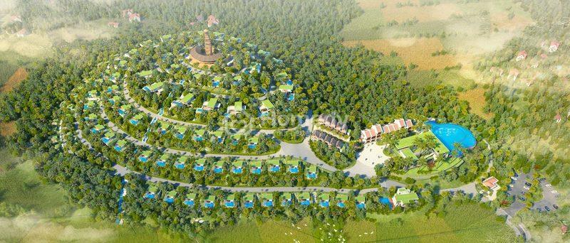 Hòa Bình Luxury Resort
