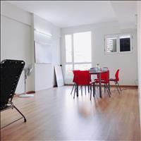 Bán căn hộ Officetel có sẵn khách thuê dài hạn, mua khai thác ngay Cao Thắng quận 10, 1.45 tỷ/căn