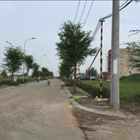 Bán đất nền sổ đỏ bán kính 5km từ sân bay Long Thành, 5x20m, giá 7 triệu/m2