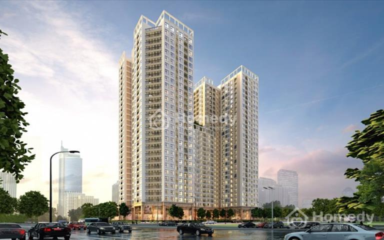 Sở hữu căn hộ cao cấp Tecco Thanh Trì với giá cực sốc, ưu đãi khủng tháng 6