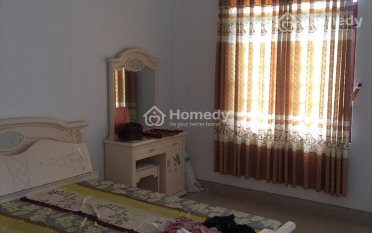 Cho thuê nhà phố 1 trệt 2 lầu tại khu dân cư 13B Conic, mặt tiền Nguyễn Văn Linh, 4 PN giá rẻ
