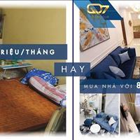 Biến ước mơ an cư thành hiện thực với Q7 Saigon Riverside Complex chỉ từ 400 triệu đồng