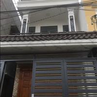 Bán nhà mới 3 tấm đúc đẹp 1/ Nguyễn Văn Quá Quận 12, sổ hồng riêng, hoàn công đủ
