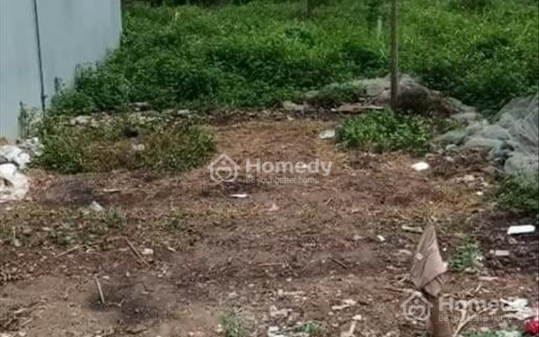 Đất hẻm Nguyễn Văn Bứa cần bán, 5x18m giá 310 triệu