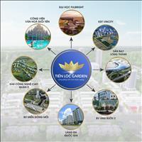 Vì sao dự án Tiến Lộc Garden luôn thu hút các nhà đầu tư