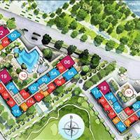 Chính chủ nhượng căn hộ Vinhomes SkyLake Phạm Hùng, 2 phòng ngủ, bao sang tên, giá không chênh