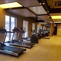 Bán căn hộ cao cấp Tresor Novaland, Bến Vân Đồn quận 4, 3 phòng ngủ 110m2 full nội thất giá 9,9 tỷ