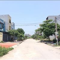 Chính chủ bán ô góc 2 mặt tiền khu dân cư Thành Thắng - Vị trí đẹp - Trục đường thông ra biển