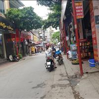 Bán nhà đường Lương Thế Vinh, Nam Từ Liêm, kinh doanh đầu tư 100m2, 12 tỷ