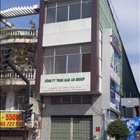 Bán tòa nhà văn phòng mặt tiền đường Kinh Dương Vương Quận 6