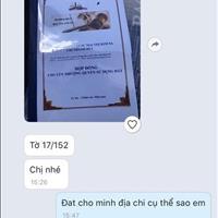 Tôi đang cần tiền kinh doanh nên bán lô đất thành phố Biên Hòa, Đồng Nai