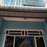 Nhà 4x8m, 1 trệt 1 lầu, ngay Bà Điểm 4, đường 5m xe tải, gần chợ Bà Điểm (Phan Văn Hớn), Hóc Môn