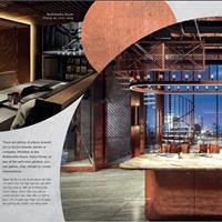 Bán căn hộ chung cư H3 Hoàng Diệu, diện tích 73m2, giá 2,8 tỷ