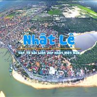 Đất vàng ven sông Nhật Lệ, trung tâm thành phố Quảng Bình, giá gốc chủ đầu tư