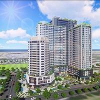 Bán căn hộ Monarchy B tầng 8, 76m2, view sông Hàn, cầu Trần Thị Lý, giá 2,87 tỷ