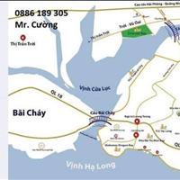 Đất nền Emerald Bay Hạ Long, bảng hàng ngoại giao giá đầu tư, liên hệ để nhận vé thăm quan dự án