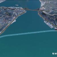 Chính chủ bán một số ô biệt thự Hà Khánh B giá đầu tư - chỉ cách dự án hầm xuyên biển 1km