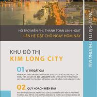 Khu F Kim Long City trung tâm Liên Chiểu cách biển 30m
