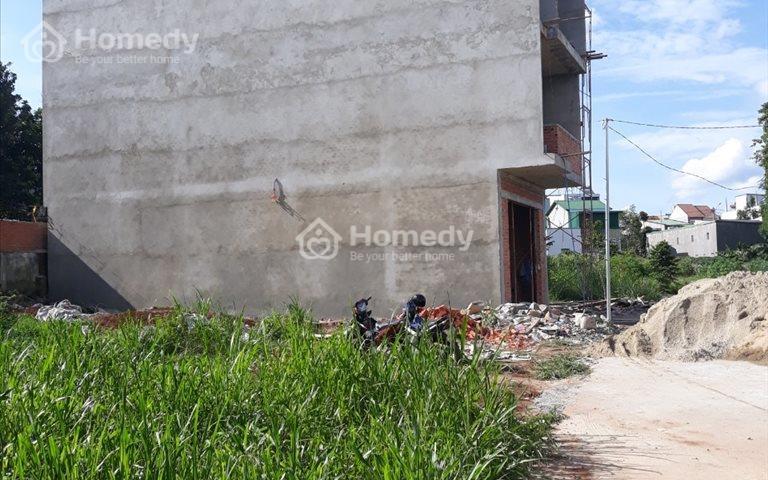 Bán đất thổ cư hẻm 226 Lê Duẩn, Tân Thành, 5.5 x19m
