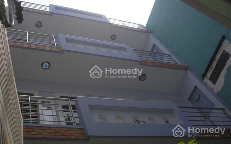 Nhà cho thuê nhà nguyên căn ở và văn phòng - quận 11 - 5 phòng ngủ - 1 trệt 2 lầu