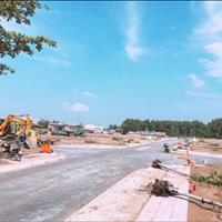 Đất trung tâm hành chính Bàu Bàng diện tích rộng, thổ cư, sổ hồng riêng công chứng trong ngày