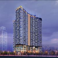 Dự án căn hộ cao cấp cuối cùng tại trung tâm quận 6, nhận giữ chỗ giai đoạn 1