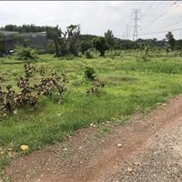 Đất gần khu công nghiệp Dầu Giây, sổ hồng riêng, thổ cư
