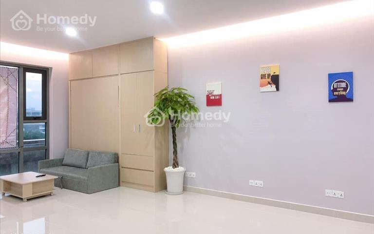 Cho thuê căn hộ thông minh và biến hình tại trung tâm tài chính quốc tế Phú Mỹ Hưng - Quận 7