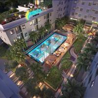 Bán căn hộ Fresca Riverside 2 phòng ngủ, 60m2 giá 1.55 tỷ, view dân cư hiện hữu, đã thanh toán 70%