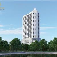 Dự án Luxury Park View - Căn hộ cao cấp cạnh công viên Cầu Giấy, giá chỉ 38 triệu/m2