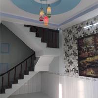 Bán nhà 1 tấm Nguyễn Ảnh Thủ, Trung Chánh, Hóc Môn, 4,2x10m (42m2), giá 930 triệu, sổ hồng riêng