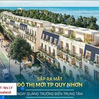 Dự án đất nền khu kinh tế biển - Nhơn Hội - Quy Nhơn