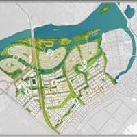 Gia đình tôi cần bán gấp lô đất 125m2, đường 7,5m, hướng Đông Nam, khu A3, Golden Hills Đà Nẵng