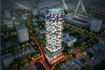 Thái Nguyên Tower - ảnh tổng quan - 1