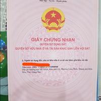 Bán đất nền QL61C Nhơn Nghĩa, Phong Điền, Cần Thơ