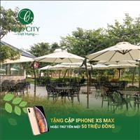Chiết khấu 11% khi mua căn hộ Eco City quận Long Biên