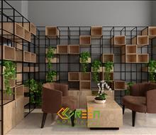 Văn Phòng ShopHouse