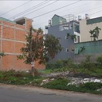 Thông báo mở bán khu dân cư Tên Lửa mở rộng, thổ cư 100%, sổ hồng riêng, khu dân cư hiện hữu
