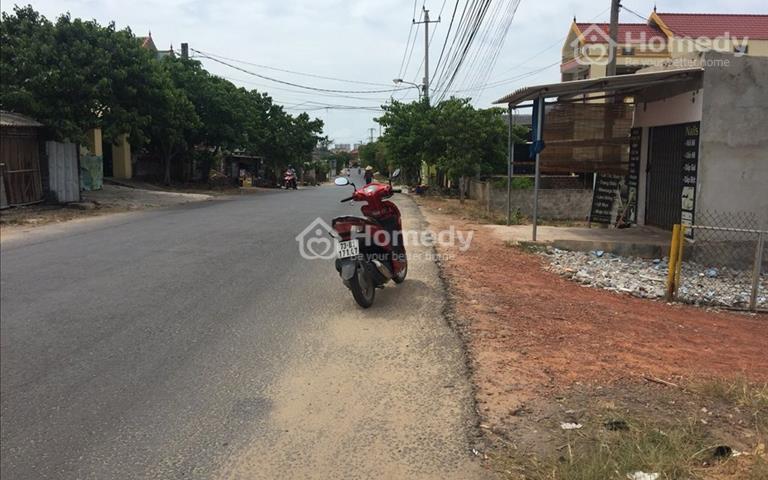 Bán đất biển Bảo Ninh, diện tích lớn, mặt tiền Nguyễn Thị Định đầu tư chưa bao giờ là muộn