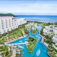 Bán cắt lỗ căn 2 phòng ngủ view hồ bơi và biển trong dự án Premier Residences Phú Quốc