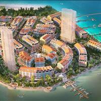 Phân phối độc quyền dự án liền kề Harbor Bay Hạ Long bán đảo 2, giá chỉ từ 5 tỷ
