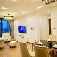 Cần cho thuê căn hộ 3 phòng ngủ full đồ siêu đẹp Metropolis, liên hệ xem nhà