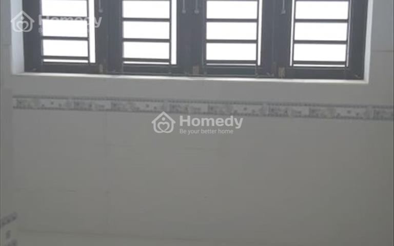Phòng trọ Quận 4, 13m2 - 3 triệu/tháng, nhà mới xây, hẻm 122 đường Tôn Đản