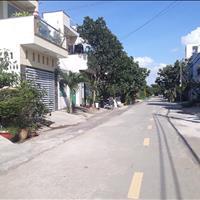 Nhà 4x18m, mặt tiền đường nhựa 12m thông Bà Điểm, Hóc Môn gần chợ Bà Điểm, KCN Vĩnh Lộc A