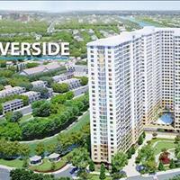 Hàng chủ đầu tư Diamond Riverside suất nội bộ chênh lệch thấp nhất dự án, đã xây đến tầng 14