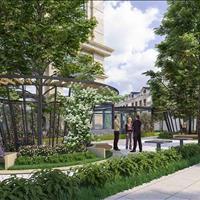 Căn hộ Tây Hồ Residence 2 phòng ngủ giá 2,2 tỷ tặng quà trị giá 200 triệu