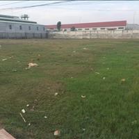 Cần sang lại lô đất thổ vườn 649m2 mặt tiền trung tâm thị trấn Đức Hòa Long An
